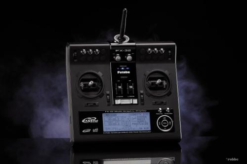 FX-32-R7008 2,4 GHz FASSTest Futaba  F8078 1-F8078