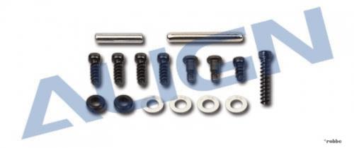 Schrauben/Kleinteile-Set T-RE Align Robbe H11020A 1-H11020A