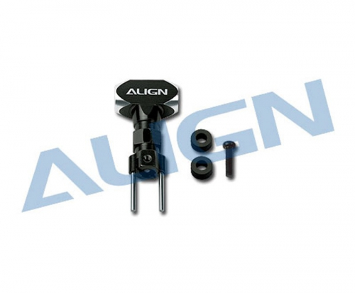 Hauptrotornabe-Set Metall sch Align Robbe H25004A 1-H25004A