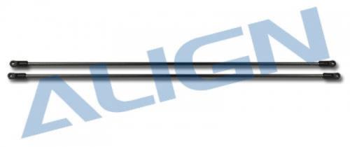 Heckabstuetzungssatz T-REX 25 Align Robbe H25022 1-H25022