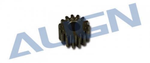 Ritzel 15 Z M0,4 Metal   T-RE Align Robbe H25048 1-H25048