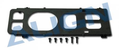 Bodenplatte T-REX 250 Align Robbe H25051 1-H25051