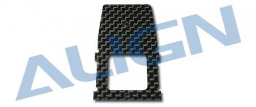 Kreisel-Befestigungsplatte TR Align Robbe H25053 1-H25053