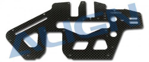 Seitenpl. Carbon 1.2 T-REX 45 Align Robbe H45028 1-H45028