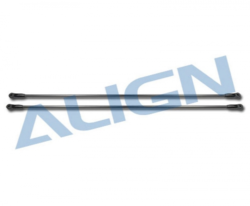 Heckabstuetzungssatz T-REX 50 Align Robbe H50036A 1-H50036A