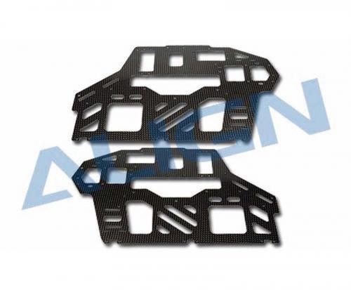 Seitenpl. Carbon 1.6 T-REX 55 Align Robbe H55012 1-H55012