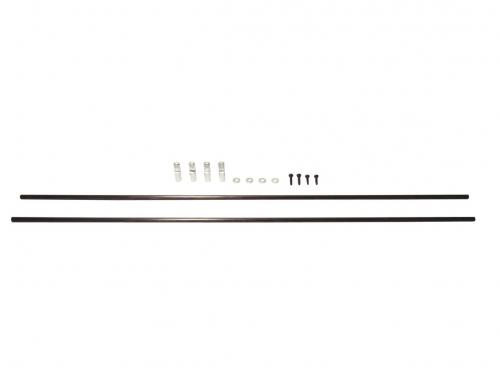 HECKABSTUETZUNGSSATZ T-REX 60 Robbe 1-H60052