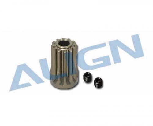 Ritzel 12 Z M1,0 Metal  T-REX Align Robbe H70054 1-H70054