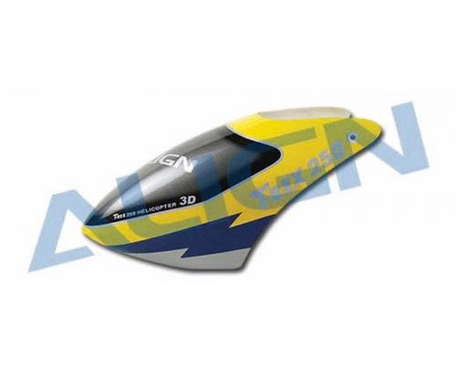 Kabinenhaube GFK  T-REX 250 g Align Robbe HC2002 1-HC2002