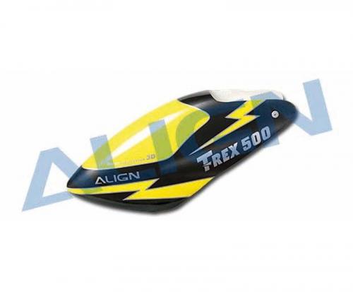 Kabinenhaube GFK  T-REX 500 B Align Robbe HC5006 1-HC5006