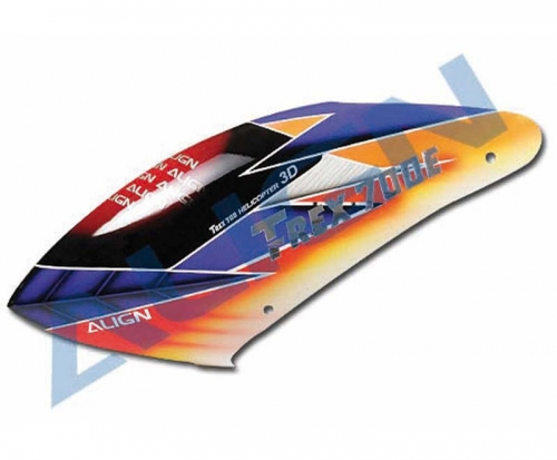 Kabinenhaube GFK  T-REX 700E Align Robbe HC7507 1-HC7507