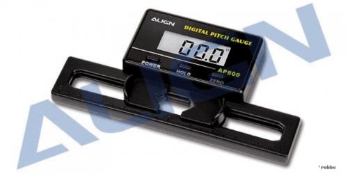 Digitale Pitchlehre Align Align Robbe HET80001 1-HET80001