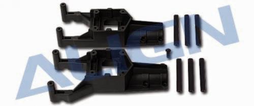Heckrohrverlagerungs-Set T-RE Align Robbe HN60301 1-HN60301