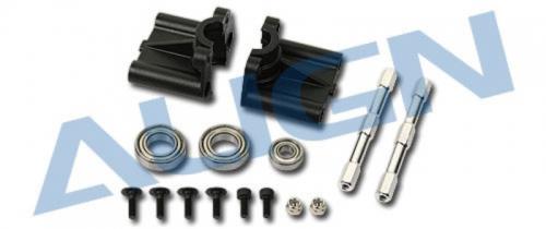 Motorlagerbock-Set T-REX 700 Align Robbe HN7083 1-HN7083