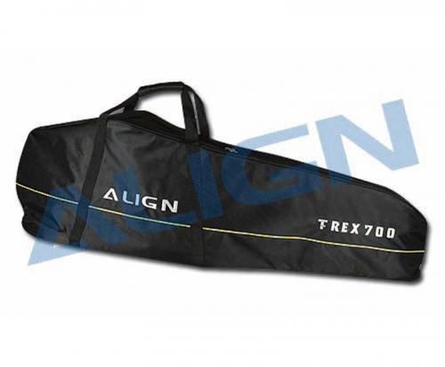 Transporttasche schwarz T-REX Align Robbe HOC70001 1-HOC70001
