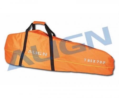 Transporttasche orange T-REX Align Robbe HOC70002 1-HOC70002