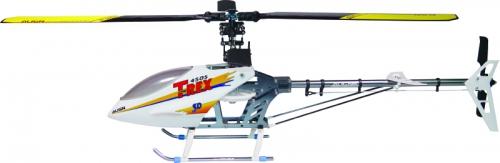T-Rex 450 S GF Kit Combo Inkl Align Robbe KX01564A 1-KX01564A
