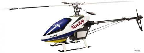 T-REX 600 Nitro Kit Align Robbe KX0160NPO 1-KX0160NPO