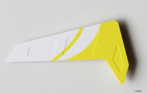 Heckleitwerk (gelb) Solo Pro Robbe NE250219 1-NE250219