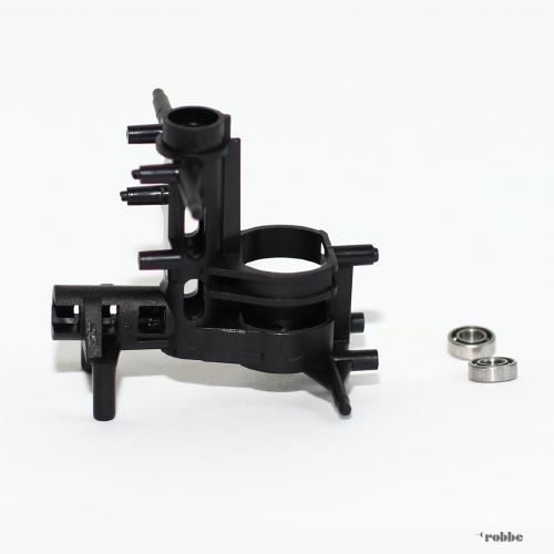 Hauptrahmen Solo Pro 100 D Robbe NE250907 1-NE250907