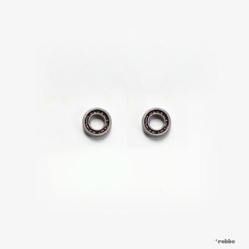 Kugellager-Set 1 Solo Pro 100 Robbe NE250918 1-NE250918