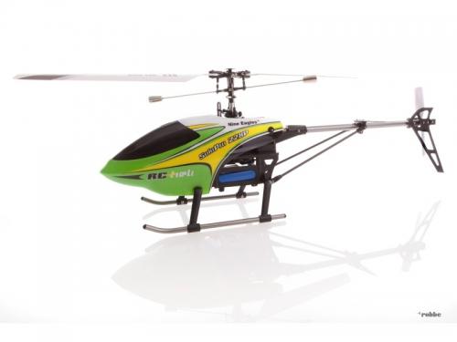 Robbe 1-NE2512 Solo Pro 228P Sport RTF 2.4 G  NE2512