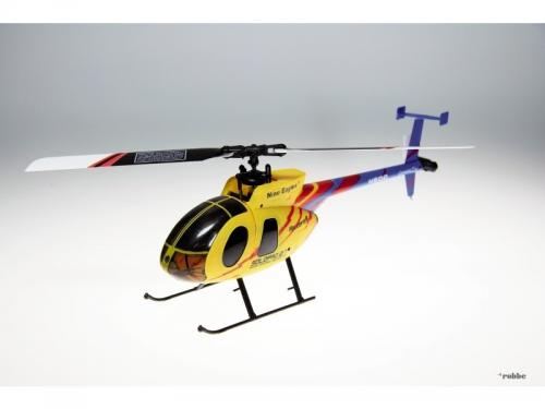 Solo Pro 127 H-500E RTF 2.4 G Robbe NE2514 1-NE2514