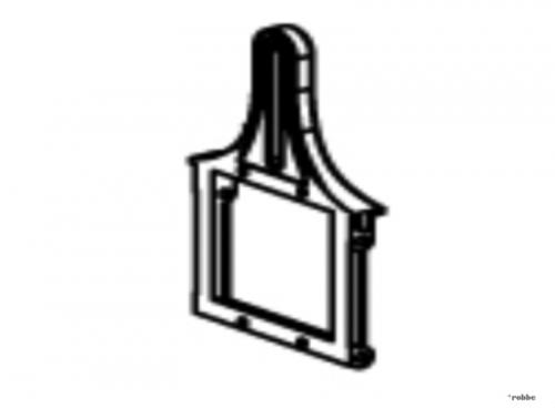 Taumelscheibenführung Solo Pr Robbe NE251603 1-NE251603