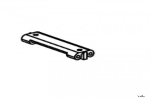 Rahmenhalter Solo Pro 290 Robbe NE251606 1-NE251606