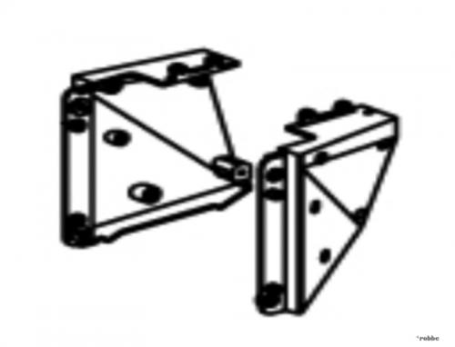 Seitenverkleidungen Solo Pro Robbe NE251609 1-NE251609