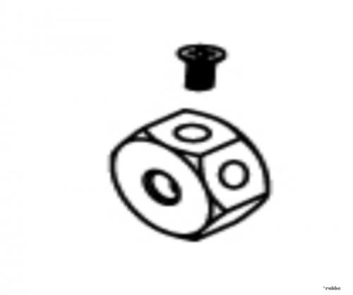 Heckrotornabe Solo Pro 290 Robbe NE251622 1-NE251622