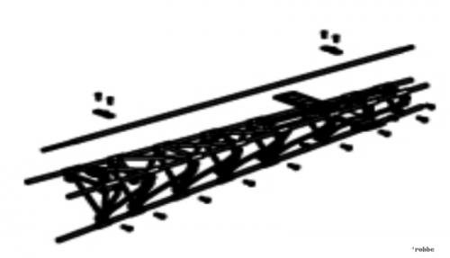 Heckausleger Solo Pro 290 Robbe NE251643 1-NE251643