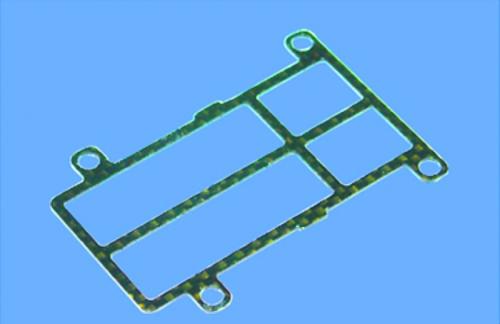 Grundrahmen Align Robbe S2505011 1-S2505011