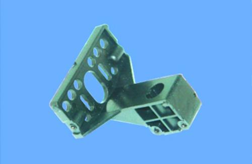 Heckhalterung Align Robbe S2505013 1-S2505013