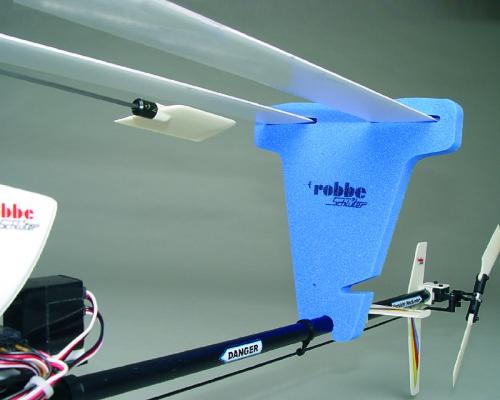 ROTORBLATTAUFLAGE 160/160 M-8 Robbe 1-S5152 S5152