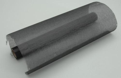 Lightweight Carbon Tissue 1MSq Deluxe