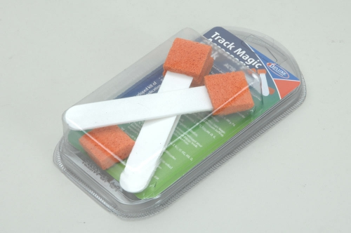 Track Magic Accessory Pack Deluxe