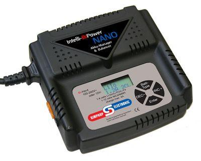 Intelli-BiPower NANO Simprop 0100820