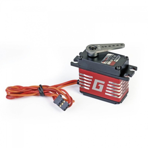 Servo brushless HBM  990 BB MG Graupner S4106