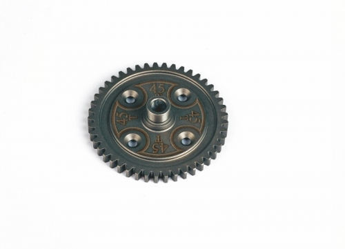 Stahl-Stirnrad (45 Zähne) Graupner S998-A0202