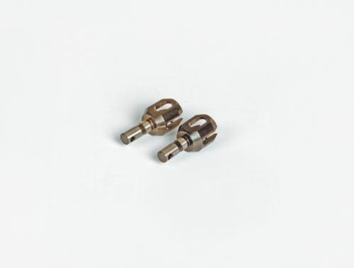 Äuß.Zahnrad für Mitteldifferential  2x Graupner S998-A03