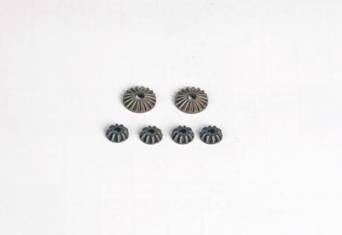 Kegelradset (10+20 Zähne) für Differenti Graupner S998-A07