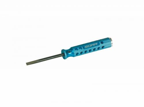 Schraubendreher flach 6.0x100mm Graupner STL10060