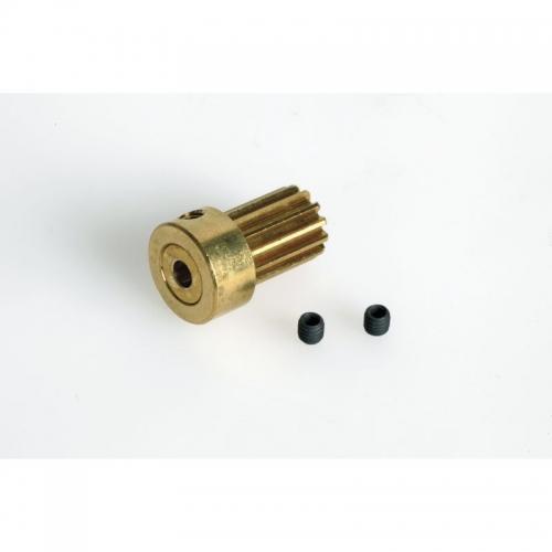 Graupner SZ1026.12.G Flex-Mittelstück 12mm L 100mm