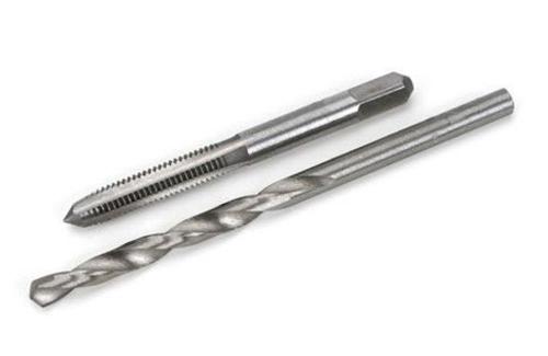2,5mm Gewindebohrer/Bohrer-Set DuBro T-DB371