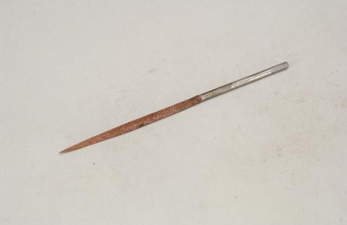 Permagrit Große Nadelfeile- dreieck