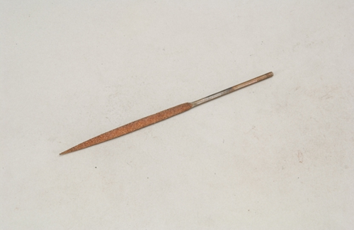 Permagrit Nadelfeile- Messer