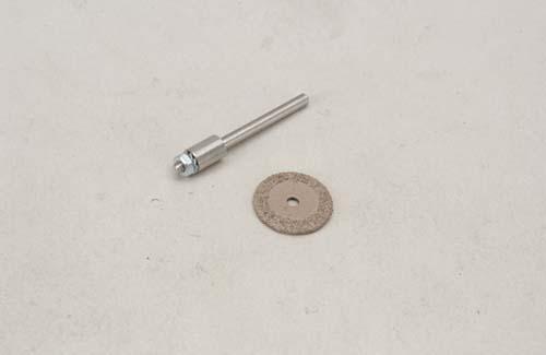 Permagrit Schneidescheibe 19mm m.Ha