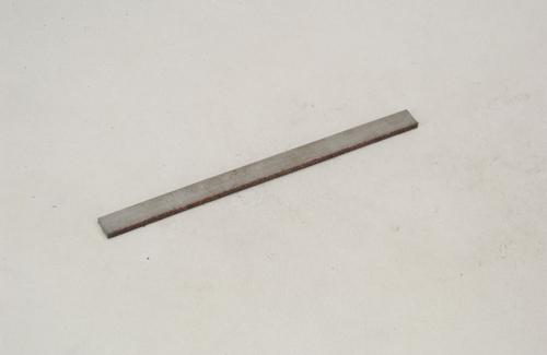 Permagrit 3mm Schlitzfeile-grob