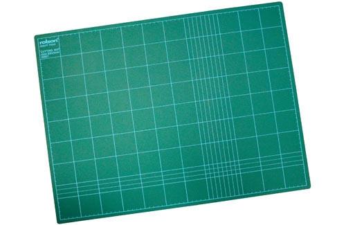 A3 Schneidmatte - 450 x 300mm Rolson